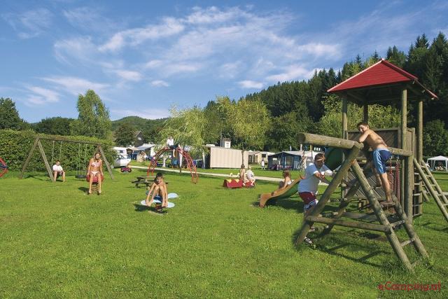 FKK-Camping Müllerhof - Keutschach am See, Klagenfurt
